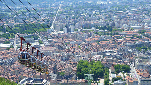 Agence Grenoble Imperium Ouvertures