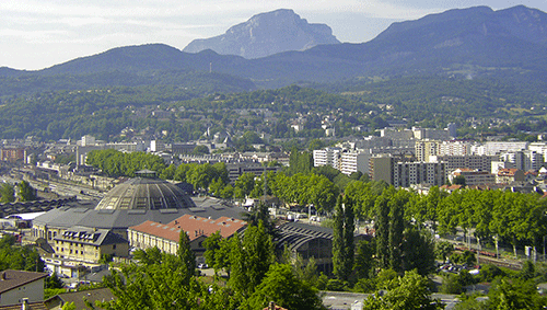 Agence Chambéry Imperium Ouvertures