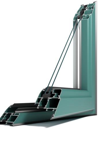 Fenêtre aluminium sur mesure devis gratuit
