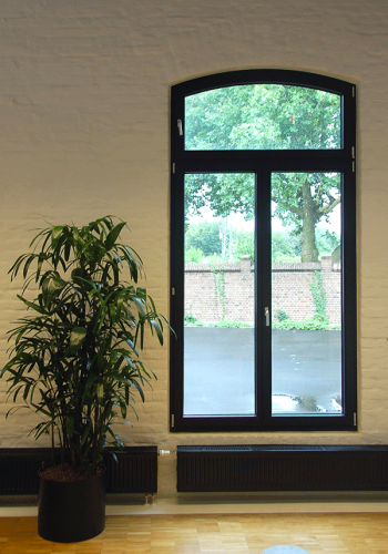 Fenêtre aluminium sur mesure - réalisations devis gratuit