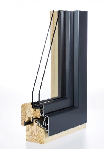 Fenêtre bois aluminium sur mesure devis gratuit