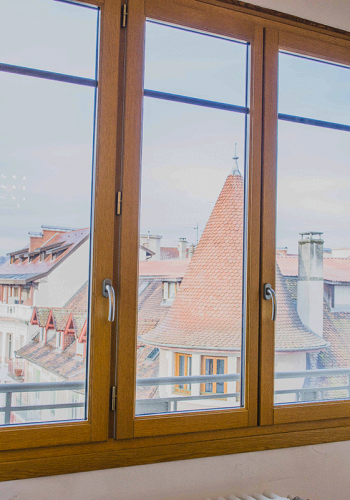 Fenêtre bois sur mesure -devis gratuit