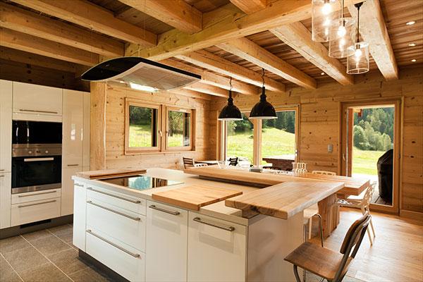 Fenêtre bois aluminium sur-mesure |Devis gratuit