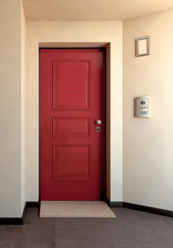 Porte d'entrée blindée sur mesure - réalisations devis gratuit