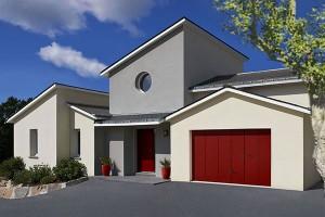 Portes de garage basculante sur-mesure |Devis gratuit