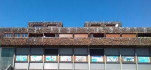 Rénovation fenêtre à Courchevel par le Pole Professionnels Imperium Ouvertures