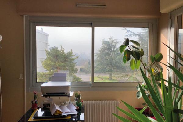 Fenêtre Chambéry
