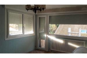 Fenêtres blanc Chambéry