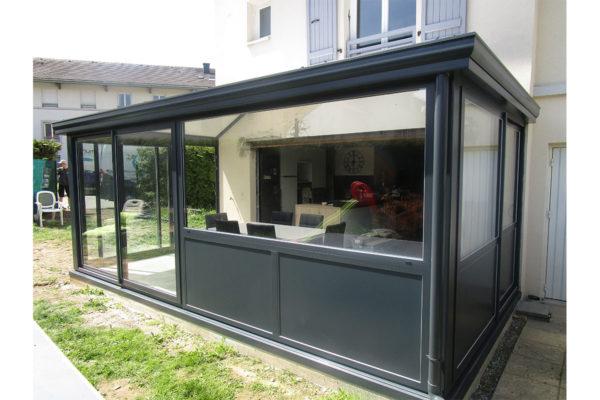 Veranda Chambéry
