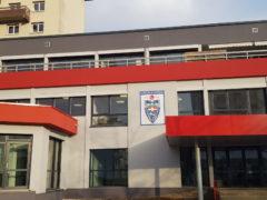 RESTRUCTURATION COMPLETE DU CENTRE DE SECOURS DE CHAMBERY
