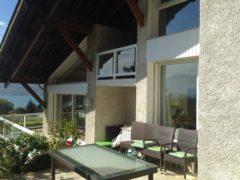 Isolation thermique et acoustique renforcée pour cette villa au cadre exceptionnel